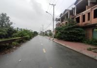Bán 1 cặp nhà thô shophouse KDC Phúc Hiếu, Cù Lao, Hiệp Hoà, ngay đường Đặng Văn Trơn