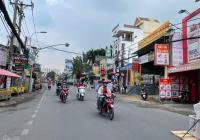 Bán nhà mặt tiền đường Phường Phước Bình, nhà còn mới, DT 90m2 thổ cư vuông vức, giá 6.8 tỷ