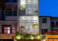 Bán nhà HXH đường Nguyễn Thị Minh Khai, PNL - Q1: 1trệt 4lầu, TN 50tr/1 tháng, giá 13 tỷ 0905975268