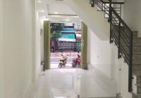 Bán nhà 3 tầng mặt tiền đường Nguyễn Thị Minh Khai, Phước Hòa, giá 6.7 tỷ