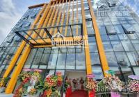 Mặt tiền Nơ Trang Long cạnh Phan Đăng Lưu, DT: 12m * 22m, GPXD: Hầm 8 lầu, giá 65 tỷ