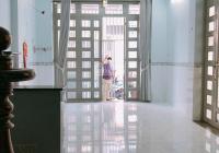 Kẹt tiền cần bán nhà Nguyễn Đình Chiểu, Phường 4, Quận Phú Nhuận, hẻm trước nhà thông thoáng, SHR