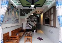 Kẹt tiền bán nhanh căn nhà 1 sẹc HXH đường Ngô Đức Kế, DT 4m x 11m, SHR, cách học viện Cán Bộ TP 5p