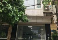 Bán gấp nhà số 6 - A1 mặt phố Đầm Trấu, P Bạch Đằng, quận Hai Bà Trưng Hà Nội tặng full nội thất