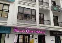 Chính chủ cho thuê nhà 5 tầng LK khu A10 - Nguyễn Chánh, MT: 6m, nhà đẹp, giá 40 triệu/tháng
