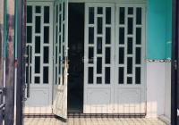 Nhà hẻm xe tải thông Vườn Lài, 4x30(m), giá 12tr