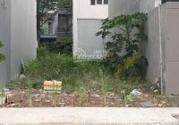 Bán đất 5x18m SHCC 90m2 - đường Đặng Thùy Trâm - gần khu ĐH Văn Lang CS3, giá tốt