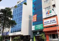 Chính chủ cần cho thuê văn phòng tòa Vietcombank Thái Thịnh. Vị trí đẹp, DT 120m2