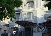 Cho thuê biệt thự Phú Mỹ Hưng, Quận 7 nhà mới 100% giá 38 triệu, chính chủ (hình thật 100%)