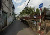 Nhà hẻm xe tải, Đường 7, Linh Xuân, sổ hồng riêng, khu dân cư hiện hữu thoáng mát, sạch sẽ