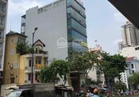 Bán căn nhà duy nhất mặt tiền Bến Vân Đồn, Quận 4: 6,5x23,5m, công nhận 148m2, giá chỉ 39 tỷ