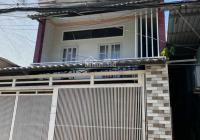 Bán nhà 1 trệt 1 lầu kế bên khu đô thị Vạn Phúc, Hiệp Bình Phước, Thủ Đức. LH 0937365865