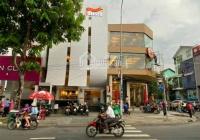 2 căn villa MT Phan Xích Long, P2, Phú Nhuận. DT 8x16m, hầm + trệt + 3 lầu, đang cho thuê 150 tr/th