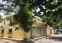 Bán nhà 3 mặt tiền đường Thanh Đa Q Bình Thạnh, DT: 35x20m, giá: 65 tỷ TL