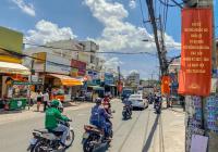 Bán mặt tiền Lê Văn Việt khúc sầm uất nhất, ngay chợ Hiệp Phú, ngang 5.5m dài 26m, giá 24 tỷ TL