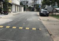 Bán lô đất vuông vức đường Lê Đức Thọ, Phường 6, khu biệt thự chung cư bàn cờ DT 5X20m, giá 8.3tỷ