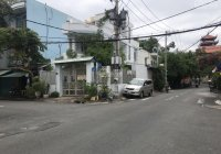 Cho thuê căn góc 2 mặt tiền đường Đỗ Bí, vị trí đẹp sân vườn thoáng 8x20m