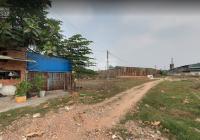 Đất Củ Chi, KCN Tân Phú Trung 120m2, SHR, QL 22 vào 300m