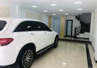 Chính chủ bán 3 căn nhà mới khu PL ngõ Thịnh Hào 1 - phố Tôn Đức Thắng 60m2x7T (tm, gara ô tô)