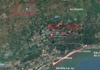 Đất nền Bà Rịa VT- đã có sổ sang tên ngay chỉ trên dưới 1 tỷ gần sân bay Lộc An và biển Hồ Tràm