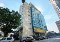 Chính chủ cho thuê VP tòa Anh Minh Building 36 Hoàng Cầu Đống Đa DT 75 - 350m2 giá 223.250đ/m2/th