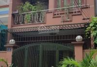 Bán nhà MTNB đường Vạn Hạnh, 4.83mx20m, 1 lầu, giá 10.5 tỷ, Phường Tân Thành, Quận Tân Phú