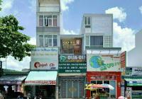 Bán mặt tiền kinh doanh đường Tân Hương, 4m x 17m, nhà 2 lầu, giá 11.5 tỷ, P. Tân Quý, Q. Tân Phú