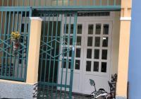 Nhà cho thuê nguyên căn 4x10m, giá 3,5 tr, LK4 - 5, Bình Tân, TPHCM