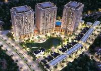 Bán căn góc 2PN tại Phương Đông Green Park 67.5m2, giá 1.87 tỷ. LH: 0966253193