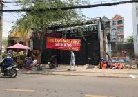 Chính chủ cho thuê mặt bằng MT Cây Trâm - DT 8 x 30m - Gần công viên Làng Hoa