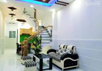 Cần bán nhanh căn nhà 1 sẹc đường Trương Đặng Quế GV, 48m2, cách Phạm Văn Đồng 500m, sổ hồng riêng