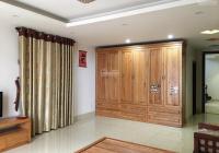 Tôi cho thuê nhà riêng 7 tầng full nội thất tại ngõ 5 Hoàng Quốc Việt, thang máy. Giá chỉ 25tr/th