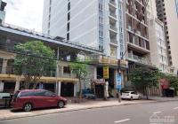 Bán gấp mặt tiền Võ Văn Kiệt, P5. Q5 DT(4x18m), trệt, 3 lầu, sân thượng, giá chỉ 18.8 tỷ tl