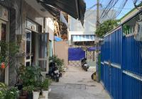 Chính chủ bán nhà hẻm đường Huỳnh Tấn Phát, quận 7 DT 114.2m2