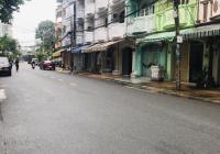 Cho thuê căn góc 2 mặt tiền đường Dương Đình Nghệ dt 8x15m đối diện cv