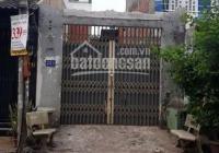 Chuyển chỗ ở bán gấp nhà nát Bùi Đình Túy Bình Thạnh 62m2 tiện đầu tư hẻm oto LH: 0775394454