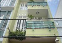 Bán nhà hẻm xe hơi đường Huỳnh Thiện Lộc, Hòa Thạnh, Tân Phú, 4x12m, 1 trệt 1 lửng 3 lầu