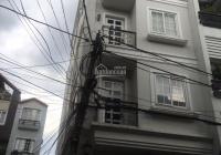 Cho thuê nhà mới NC MT 188 Lê Hồng Phong, DT: 4x20m trệt 3 lầu. Giá 50tr/th, LH Ms. My 0931116390