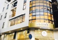 Bán nhà 3 mặt tiền kinh doanh Trương Quốc Dung, P8, Phú Nhuận, DT 8x12m, 4 tầng, giá bán 18.5 tỷ