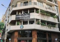 Bán nhà vị trí 2 mặt tiền Phan Xích Long góc Hoa Sứ P2, Phú Nhuận. DT 4x18m xây 3 tầng, giá 25 tỷ