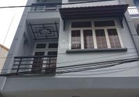 Bán nhà đường 50, phường Hiệp Bình Chánh 1 trệt, 2 lầu, 58m2 (5 x 11.5m) đường ô tô