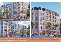Chính chủ bán 2 căn góc dự án Aqua City hướng Nam