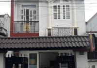 Bán gấp căn nhà 1 lầu 1 trệt giá 1 tỷ 550tr, hẻm đường nhựa Huỳnh Văn Lũy
