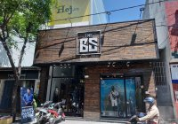 Cho thuê nhà mặt tiền Cách Mạng Tháng Tám - DT 7 x 15m - nhà làm shop thời trang rất đẹp