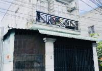Nhà lầu mặt tiền đường XTĐ 7 gần chợ chữ S, ngã 4 Giếng Nước, QL22