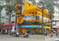 Bán nhà Góc 2 mặt tiền Đường Nguyễn Trãi, Đỗ Ngọc Thạnh Quận 5 (6.95 x 14m) 5 lầu st