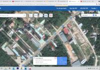 Bán lô đất 197m2 thổ cư 100% mặt tiền DT47 Hàm Ninh - đối diện trường mầm non