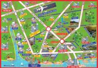 Bán đất mặt tiền đường Phú Mỹ - Tóc Tiên, chỉ 2 tỷ 4xx 090 8983 616