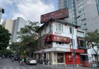 1 căn duy nhất bán nhà MT ngay góc Hàm Nghi, P. Bến Nghé Quận 1. 4x14m 5 tầng gía 30 tỷ TL