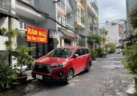 Bán nhà 3 lầu - DTSD 182.4m2 thông Cư Xá Phú Lâm B phường 13, Quận 6, nhà đẹp bán nhanh giá tốt